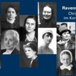 Sonderausstellung Christliche Frauen im Konzentrationslager Ravensbrück