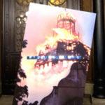 Wanderausstellung »Es brennt! Antijüdischer Terror im November 1938«