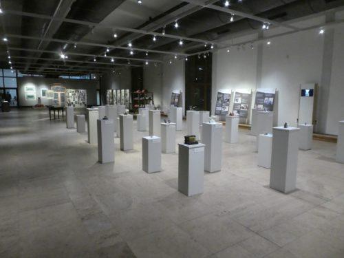»Lost/Found/Art « Von der historischen Spur zum Erinnerungskunstwerk